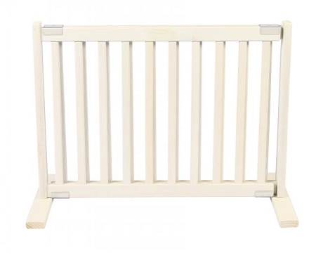 Free Standing Pet Gate Small