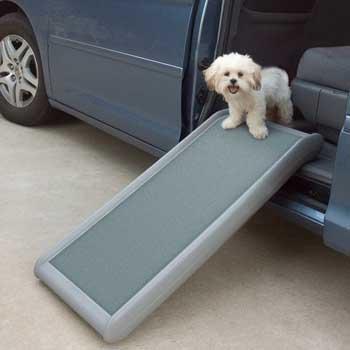 Extra Large Deluxe Telescoping Dog Ramp Ebay