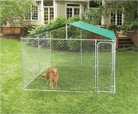 PetSafe Dog Kennel E-Z Roof