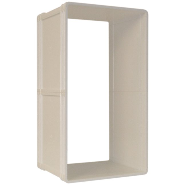 Ruff-Weather or Protector Pet Door Wall Kit - Small