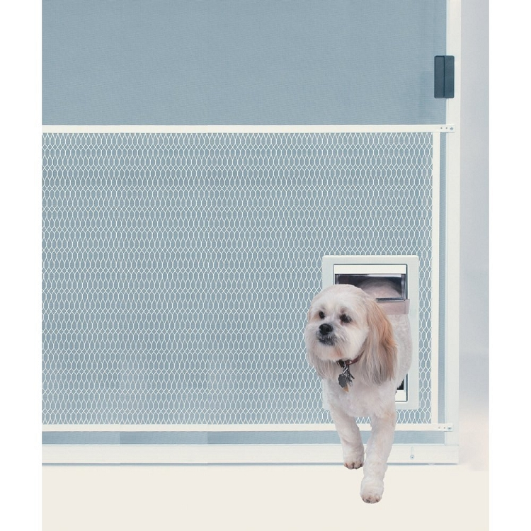 Screen Guard Pet Door - Medium