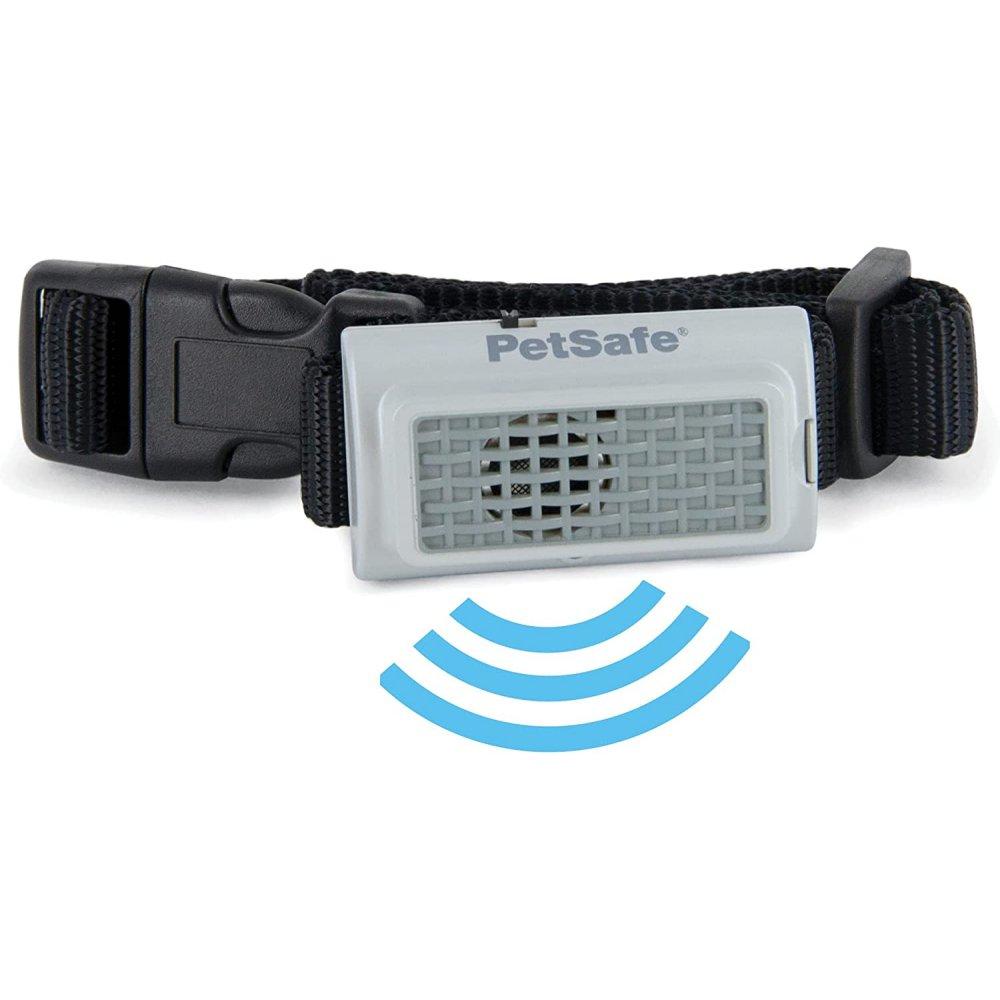 Ultrasonic Bark Control Collar