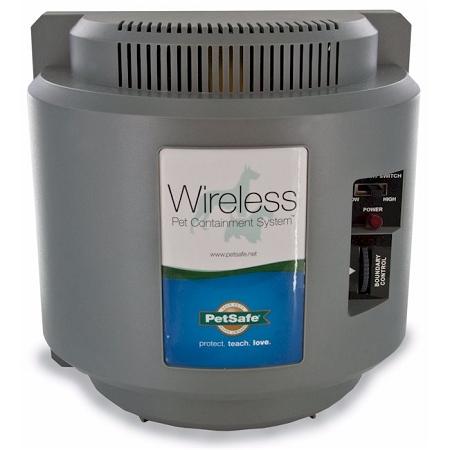 Petsafe Instant Fence Transmitter