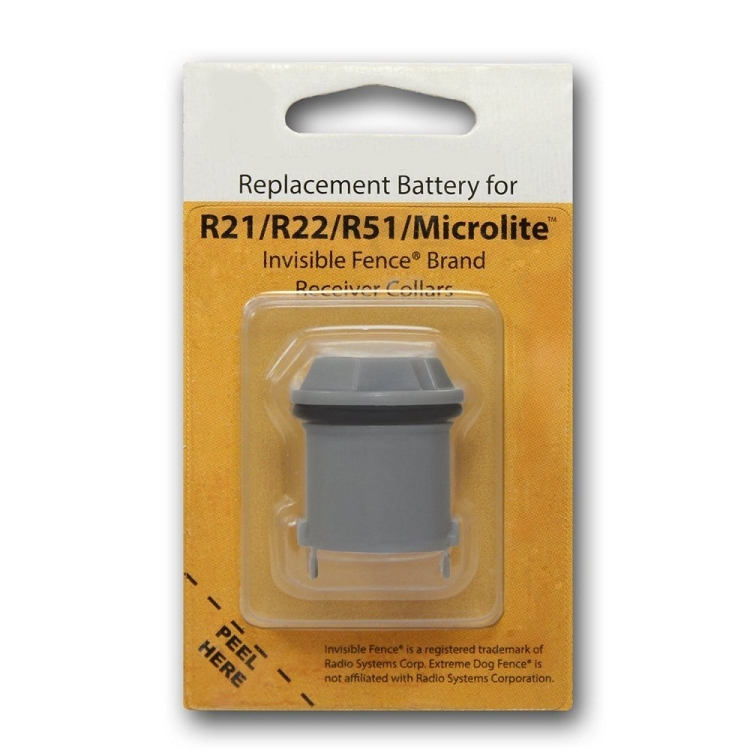 Invisible Fence? Compatible Dog Fence Collar Battery