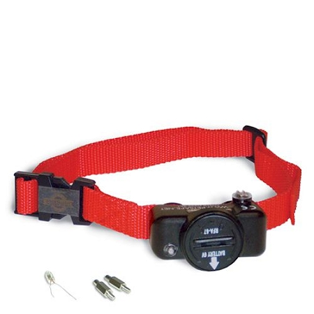 PETSAFE Dog Supplies Petsafe Deluxe Ultralight Dog Fence Collar at Sears.com