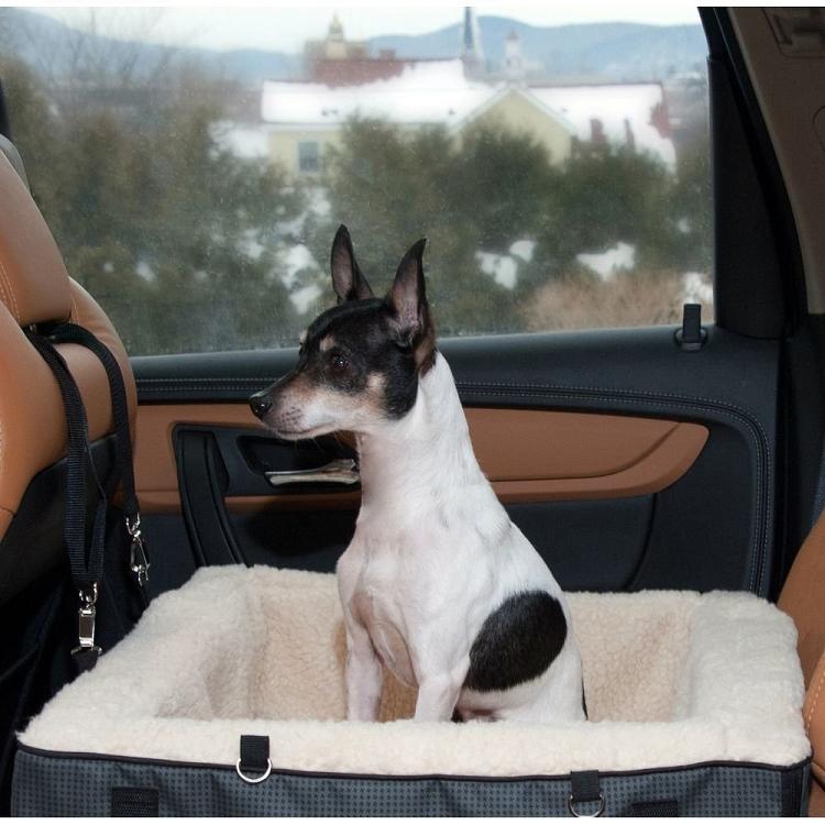 Designer Pet Booster Seat - Extra Large/Slate