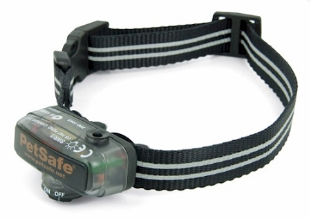 PETSAFE Dog Supplies Petsafe Deluxe Small Dog Pet Fence Collar at Sears.com