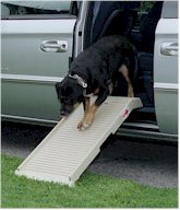PetStep Half Step Dog Ramp