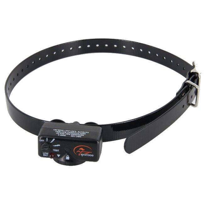 SportDog Deluxe Bark Collar