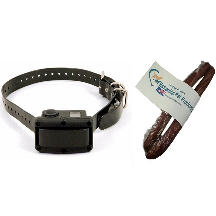 SportDog Rechargeable Bark Collar - Bundle
