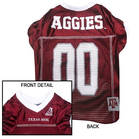 BSSN Texas A&M Aggies Jersey Small at Sears.com