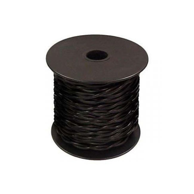 Essential Pet Twisted Dog Fence Wire 16 Gauge 100 Feet