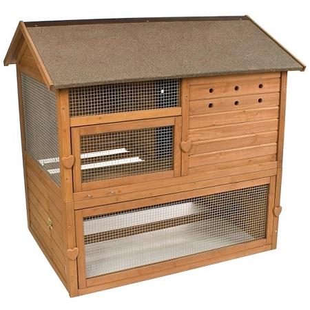 Premium Chick-N-Cabin