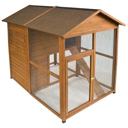 Premium Chick-N-Lodge