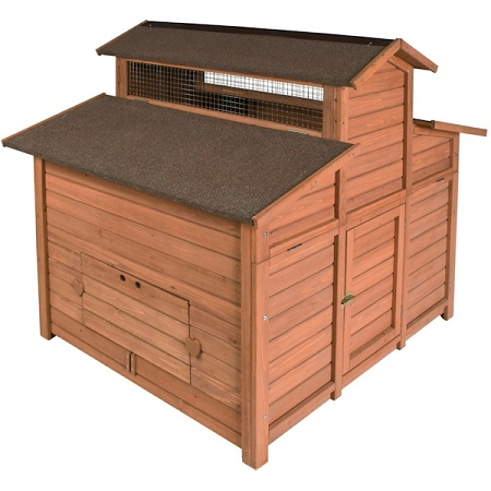 Premium Chick-N-Barn