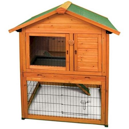 Premium Plus Bunny Barn