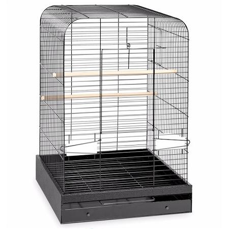 Madison Bird Cage - Putty