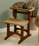 Double Cat Seat Cat Furniture