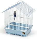 House Style Parakeet Cage
