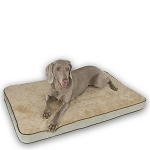 Memory Sleeper Dog Bed - Small