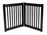 Two Panel EZ Pet Gate - Small