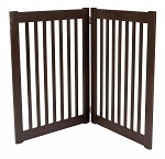 Two Panel EZ Pet Gate - Large
