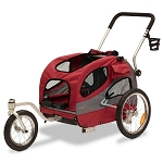 Hound About Pet Stroller - Medium