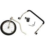 Hound About Bicycle Trailer Pet Stroller Kit - Medium
