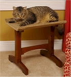 Single Cat Seat Cat Furniture