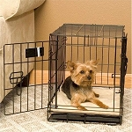 Self Warming Dog Crate Pad - Giant