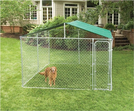 PetSafe Dog Kennel E-Z Roof