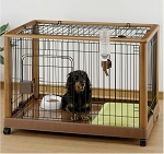Mobile Pet Pen - Large