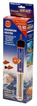 Cascade 75 Watt Submersible Aquarium Heater