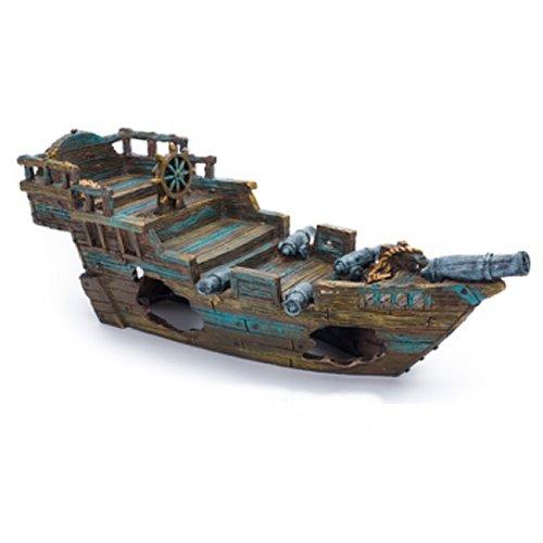 Small Shipwreck