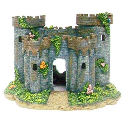 Medieval Castle of France