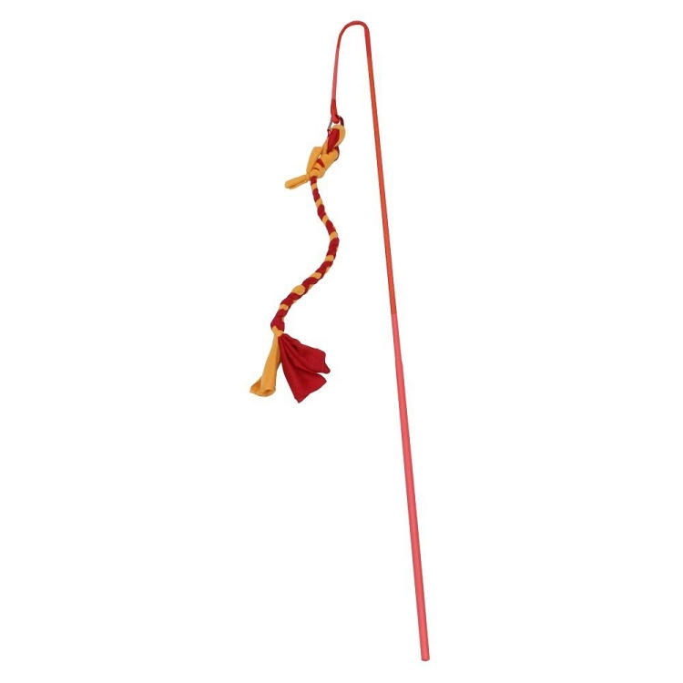 Small Tether Tug Dog Toy