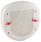 PetSafe Big Cat 4 Way Locking Door