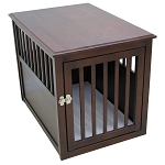 Dog Crate Table - Medium