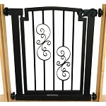 Noblesse Doorway Dog Gate
