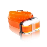 Dogtra EDGE 1 Mile Extra Collar - Orange