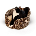 K & H Lazy Cup Pet Bed