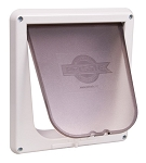 PetSafe Deluxe Locking Cat Flap