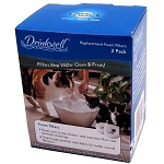 Drinkwell Foam Replacement Pre-Filters
