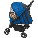 Happy Trails Pet Stroller