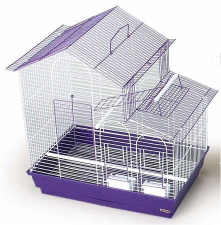 House Style Tiel Cage