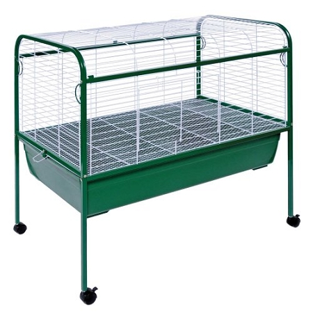 520 Small Animal Cage