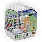 Round Roof Bird Cage Kit