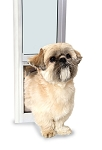 PetSafe Freedom Patio Panel Pet Door - Small