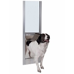 PetSafe Freedom Patio Panel Pet Door - Medium
