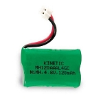 SportDOG Receiver Battery Kit (400 & 800 Series)